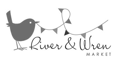 river and wren