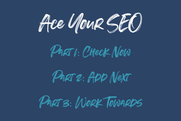 ace your seo