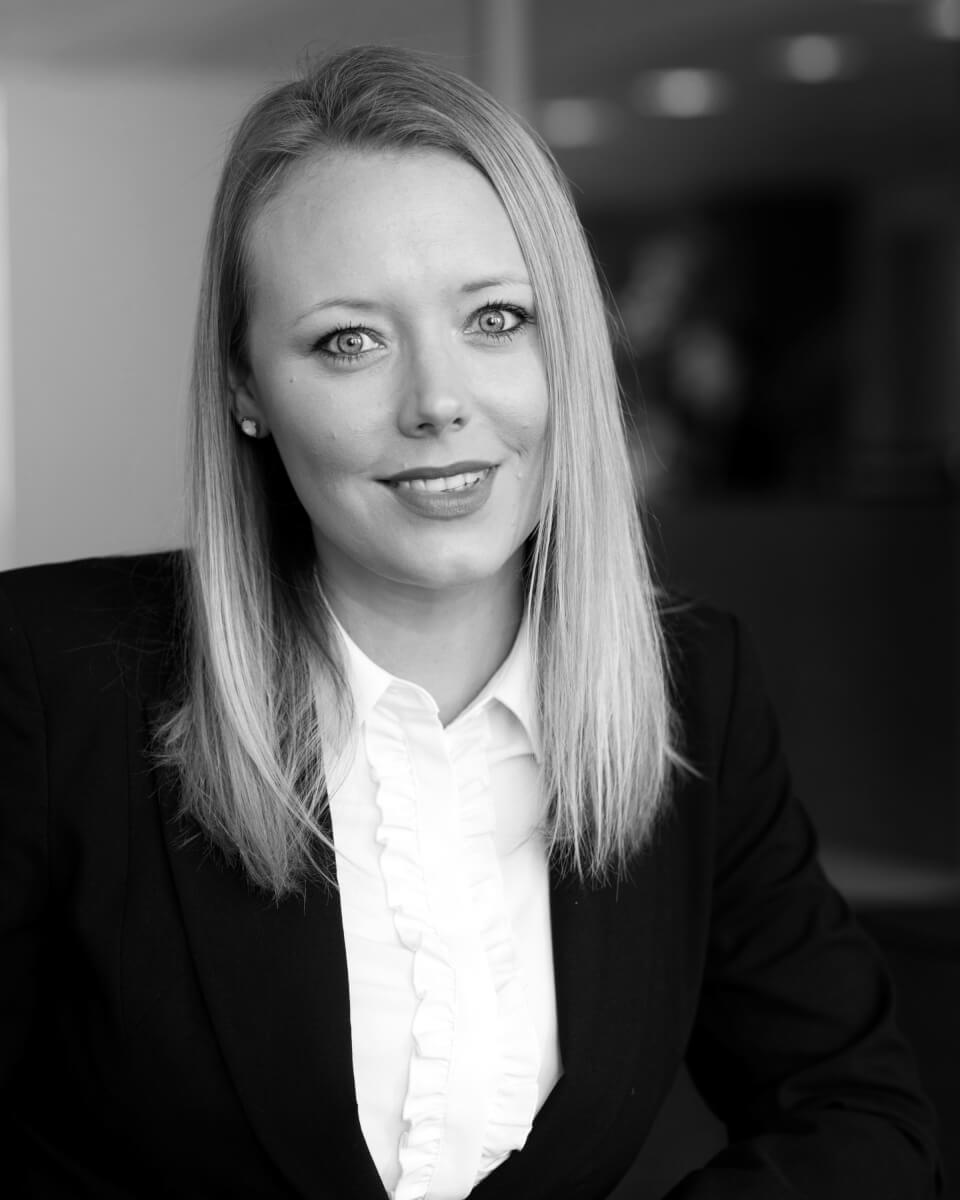 Lawyer - Tegan Boorman