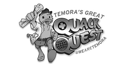 great quack quest logo